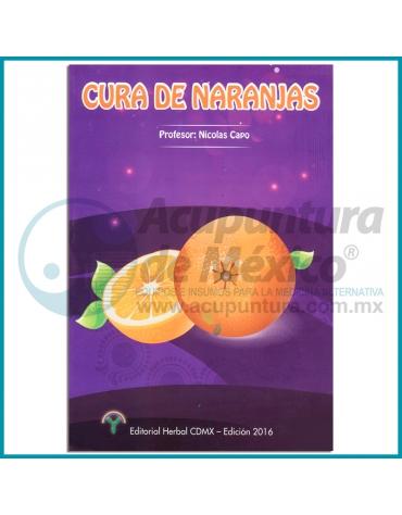 CURA DE NARANJAS