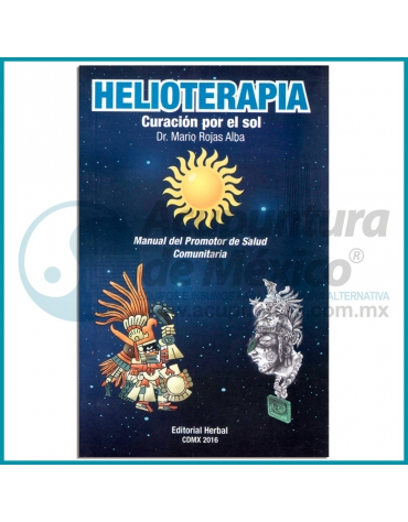 MANUAL DE HELIOTERAPIA