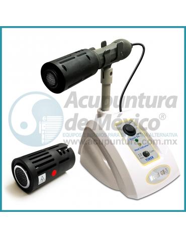 LÁMPARA ELECTRICA DE MOXA GB-3