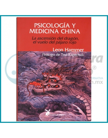 PSICOLOGÍA Y MEDICINA CHINA