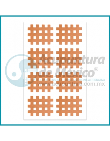 CINTA CROSS TAPE BEIGE