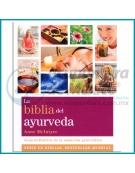 LA BIBLIA DEL AYURVEDA