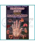 DIAGNÓSTICO CHINO BASADO EN LAS LINEAS DE LA PALMA DE LA MANO