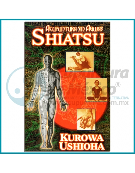 ACUPUNTURA SIN AGUJAS SHIATSU