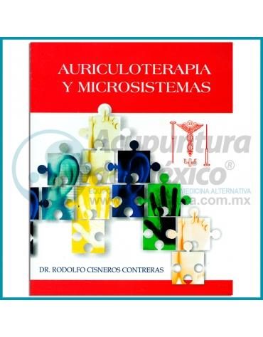 AURICULOTERAPIA Y MICROSISTEMAS