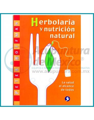 HERBOLARIA Y NUTRICIÓN NATURAL