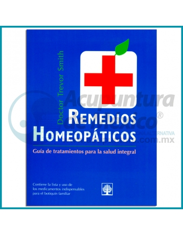REMEDIOS HOMEOPATICOS