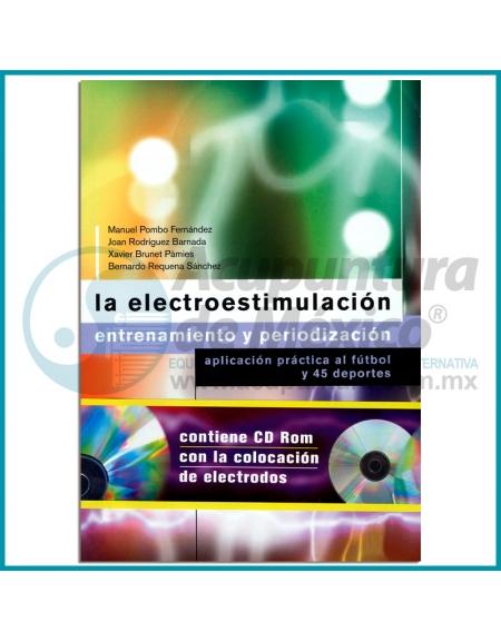 LA ELECTROESTIMULACIÓN | ENTRENAMIENTO Y PERIODIZACIÓN