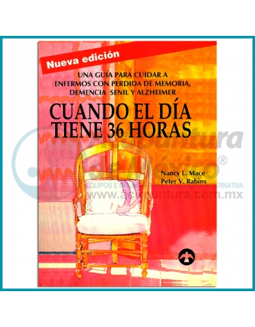 CUANDO EL DIA TIENE 36 HORAS
