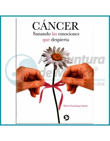 CANCER, SANANDO LAS EMOCIONES QUE DESPIERTA