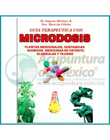 GRÁFICA - GUÍA TERAPEUTICA CON MICRODOSIS