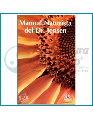 MANUAL NATURISTA DEL DR. JENSEN