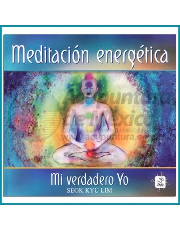 MEDITACIÓN ENERGÉTICA