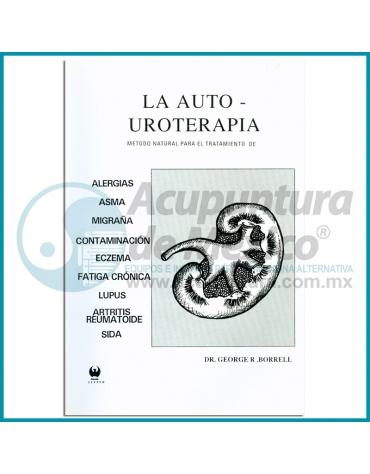 LA AUTO-UROTERAPIA