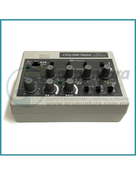ELECTROESTIMULADOR AWQ-104L