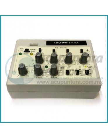 ELECTROESTIMULADOR AWQ-104E