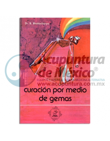 CURACIÓN POR MEDIO DE GEMAS