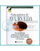 GUÍA PRÁCTICA DE AYURVEDA
