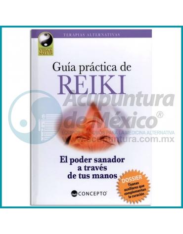 GUÍA PRÁCTICA DE REIKI