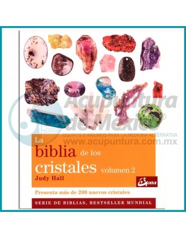 LA BIBLIA DE LOS CRISTALES VOLUMEN II