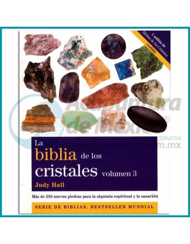 LA BIBLIA DE LOS CRISTALES VOLUMEN III