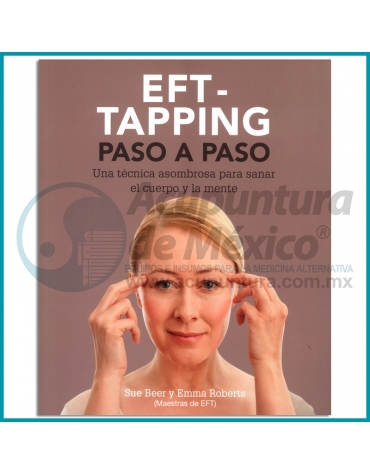 EFT-TAPPING PASO A PASO