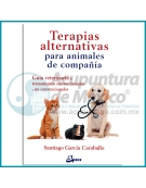 TERAPIAS ALTERNATIVAS PARA ANIMALES DE COMPAÑIA