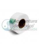 CINTA MICROPORE BLANCA, 25MM X 10MTS