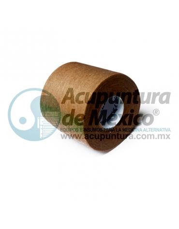 CINTA MICROPORE PIEL, 50MM X 9.1MTS