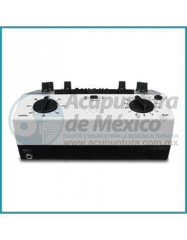 ELECTROESTIMULADOR KWD-808-II CON 4 SALIDAS